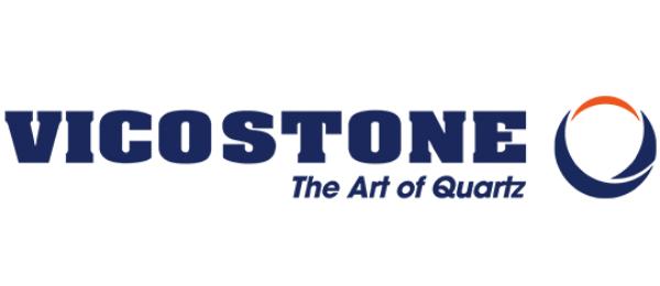 Vicostone logo