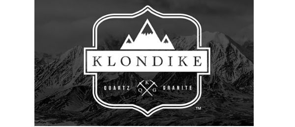 Klondike Quartz Granite logo